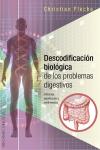 Descodificación biológica de los probelmas digestivos