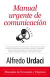 Manual urgente de comunicación