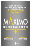 MÁXIMO RENDIMIENTO