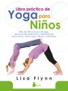 Libro práctico de yoga para niños