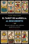 El tarot de Marsella, al descubierto