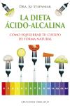 La dieta ácido-alcalina