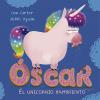 Óscar, el unicornio hambriento