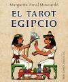 El tarot egipcio + cartas